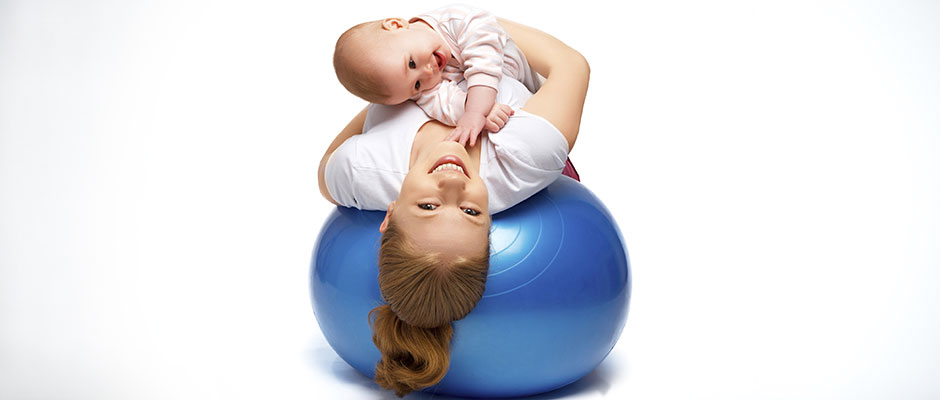 Post Baby Kick-Start
